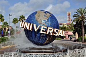 Universal Studios Florida in Dr Phillips Florida