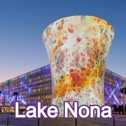 Lake Nona Florida Homes for Sale