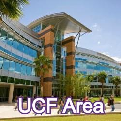 UCF Area Florida Homes for Sale
