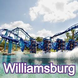 Williamsburg Florida Homes for Sale