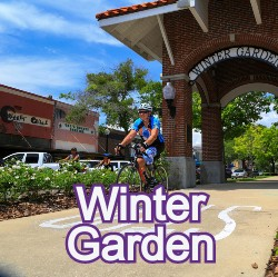 Winter Garden Florida Homes for Sale