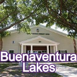 Buenaventura Lakes Florida Homes for Sale