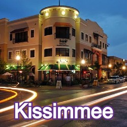 Kissimmee Florida Homes for Sale