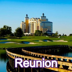 Reunion Florida Homes for Sale