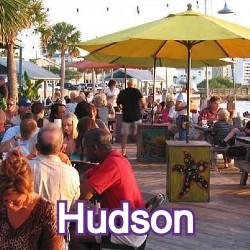 Hudson Florida Homes for Sale