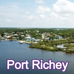 Port Richey Florida Homes for Sale