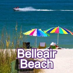 Belleair Beach Florida Homes for Sale