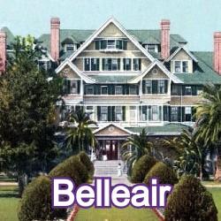 Belleair Florida Homes for Sale
