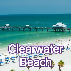 Clearwater Beach Florida Homes for Sale
