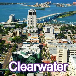 Clearwater Florida Homes for Sale