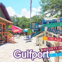 Gulfport Florida Homes for Sale
