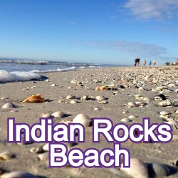 Indian Rocks Beach Florida Homes for Sale