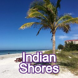 Indian Shores Florida Homes for Sale