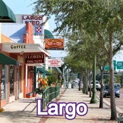 Largo Florida Homes for Sale