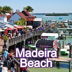 Madeira Beach Florida Homes for Sale