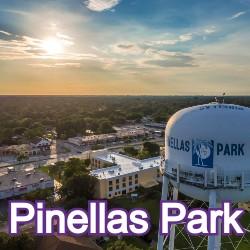 Pinellas Park Florida Homes for Sale