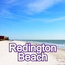 Redington Beach Florida Homes for Sale