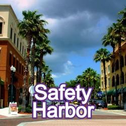 Safety Harbor Florida Homes for Sale