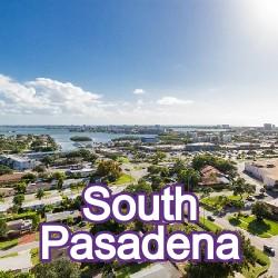 South Pasadena Florida Homes for Sale