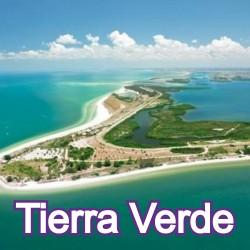 Tierra Verde Florida Homes for Sale