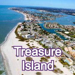 Treasure Island Florida Homes for Sale