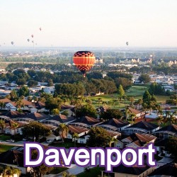 Davenport Florida Homes for Sale
