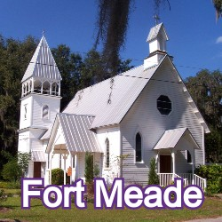 Fort Meade Florida Homes for Sale