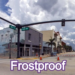Frostproof Florida Homes for Sale