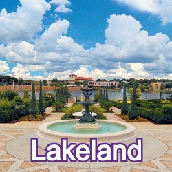 Lakeland Florida Homes for Sale