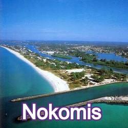 Nokomis Florida Homes for Sale