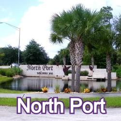 North Port Florida Homes for Sale