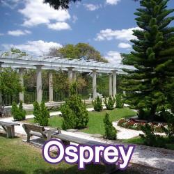 Osprey Florida Homes for Sale