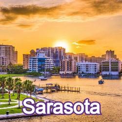 Sarasota Florida Homes for Sale