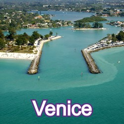 Venice Florida Homes for Sale