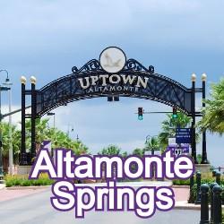 Altamonte Springs Homes for Sale