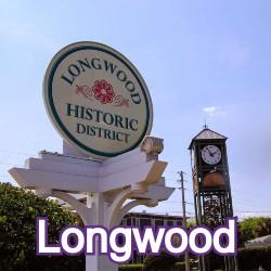 Longwood Florida Homes for Sale