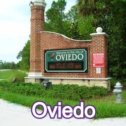 Oviedo Florida Homes for Sale