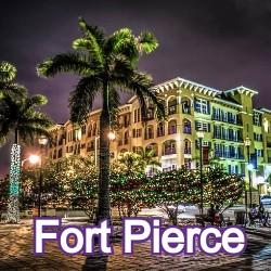 Fort Pierce Florida Homes for Sale