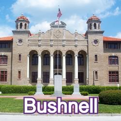 Bushnell Florida Homes for Sale