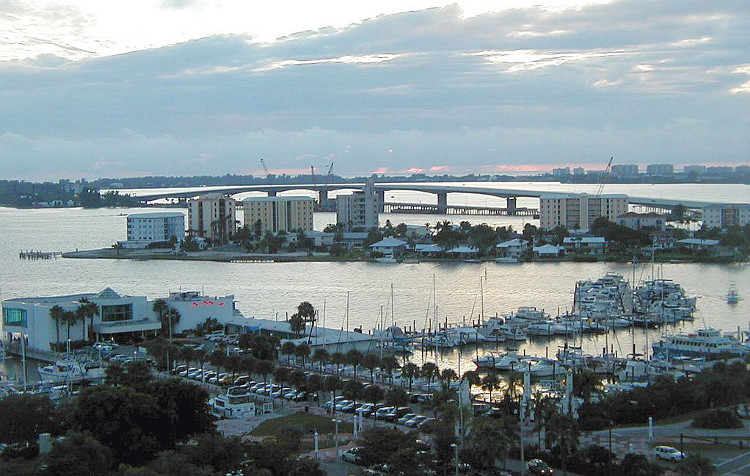 Sarasota Area