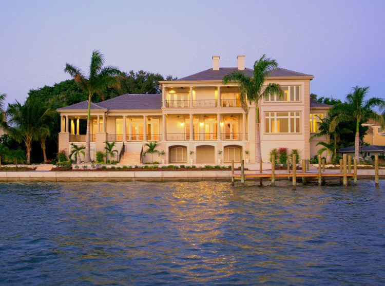 Harbor Acres