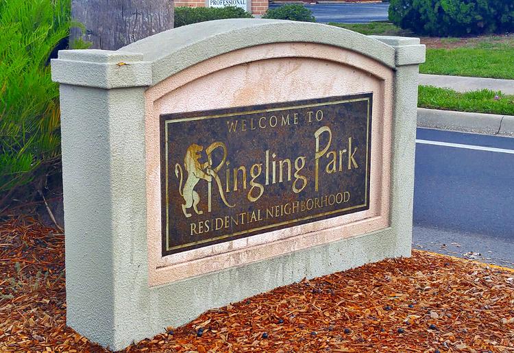 Ringling Park