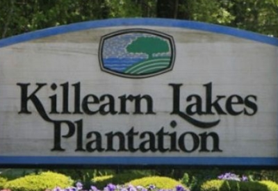 Killearn Lakes Estates Real Estate