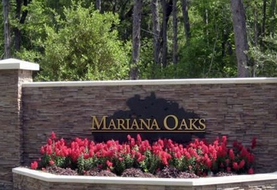 Mariana Oaks Real Estate