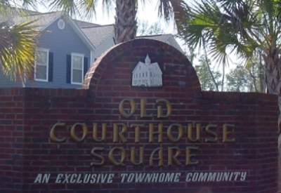 Old Courthouse Square Real Estate