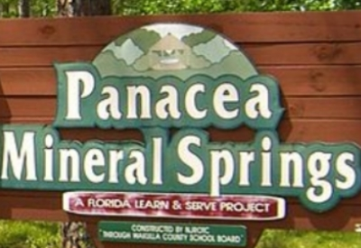 Panacea FL Real Estate