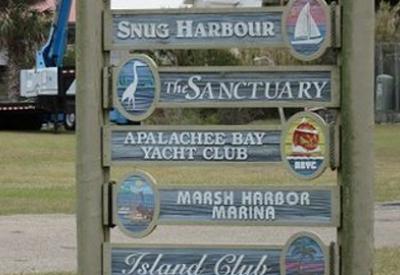 Snug Harbor Real Estate