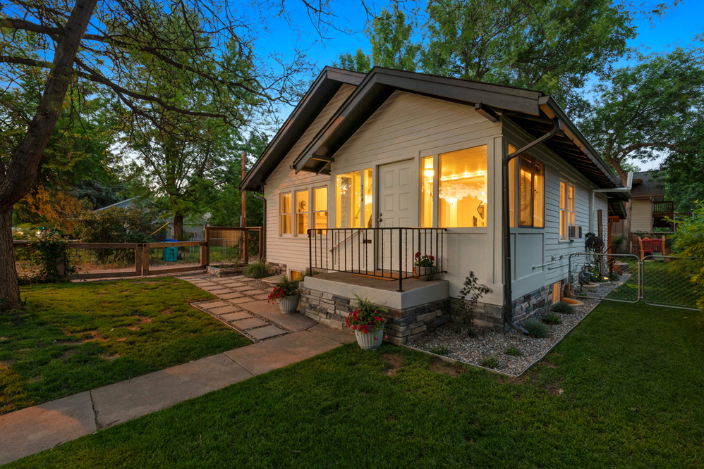 6314 S Shields St, Fort Collins, CO 80521