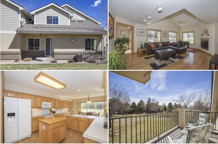 5151 Boardwalk Drive H1 Fort Collins