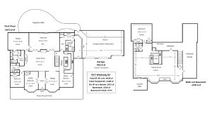 7877 Windsong Road Windsor Colorado 80550 Floor Plans